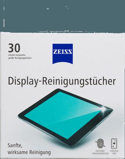 Zeiss Display Reinigungstuch 30er Set