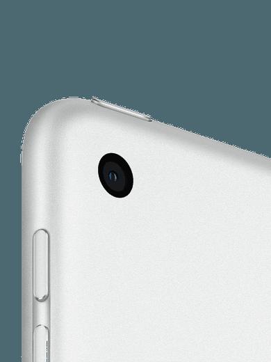 Apple iPad Wi-Fi (2020) 32GB silber