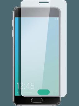 freenet Basics Schutzglas Samsung Galaxy S21+ Vorderseite