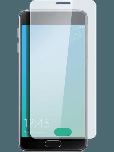 freenet Basics Schutzglas Samsung Galaxy S21+