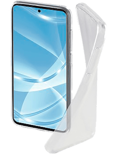 Hama Cover Crystal Clear Samsung Galaxy A51 (transparent)