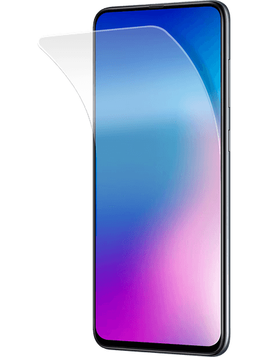 freenet Basics Hybrid Glass für Fairphone 3