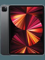 Apple iPad Pro 11,0 Wi-Fi (2021) 128GB Space Grau