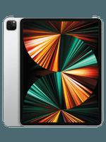 Apple iPad Pro 12,9 Wi-Fi (2021) 128GB Silber