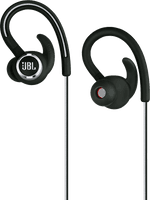 JBL Reflect Contour 2 (schwarz)