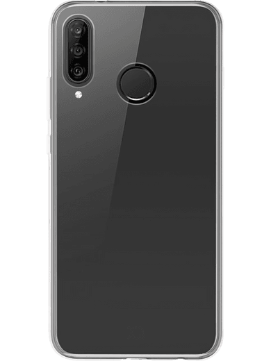 freenet Basics Flex Cover Huawei P30 Lite (transparent)