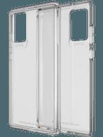 GEAR4 Crystal Palace Samsung Galaxy Note 20 (transparent)