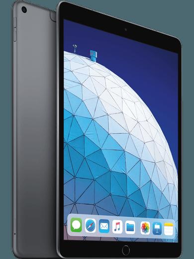 Apple iPad Air 10,5 Wi-Fi+Cell (2019) 64GB Space Grau