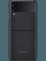 Samsung EF-XF711 Aramid Cover Galaxy Z Flip 3 (schwarz)
