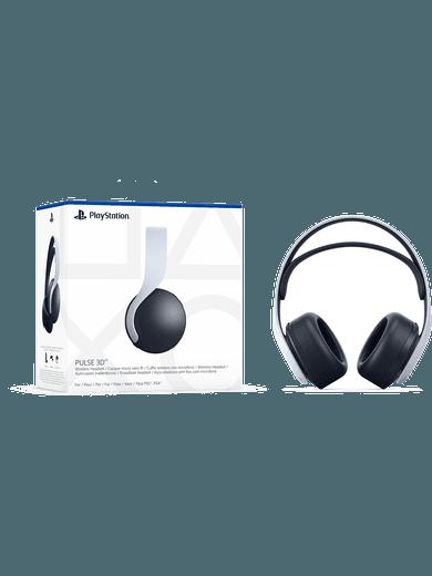 Sony Playstation 5 Pulse 3D Wireless Headset (weiß)
