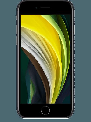 Apple iPhone SE (2nd generation) 128GB schwarz