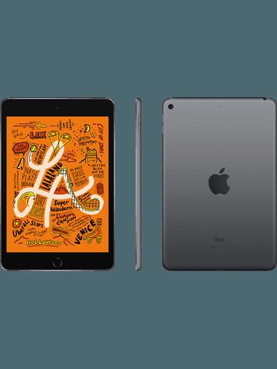 Apple iPad mini Wi-Fi+Cell (2019) 64GB Space Grau