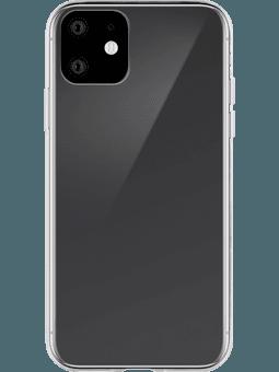 freenet Basics Flex Cover iPhone 11 Pro (transparent) Vorderseite